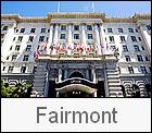 Fairmont Hotel Wedding Gallery Thumbnail