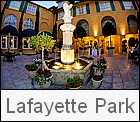 Lafayette Park Wedding Gallery Thumbnail